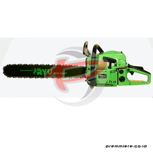 GASOLINE CHAIN SAW [NP-5900]